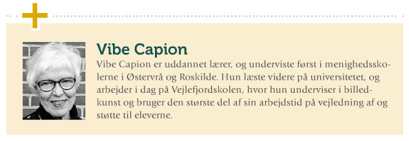 Vibe Capion
